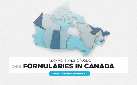 Formularies Report
