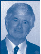 Dr. Brien G. Benoit, Vice-Chairperson